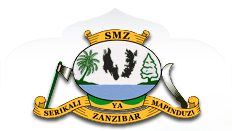 President's Office and Chairman of Revolutionary Council, Zanzibar