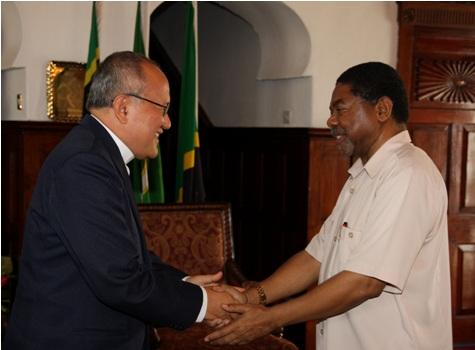 Vatican imepongeza uhusiano na mashirikiano yaliopo kwa wananchi wa Zanzibar