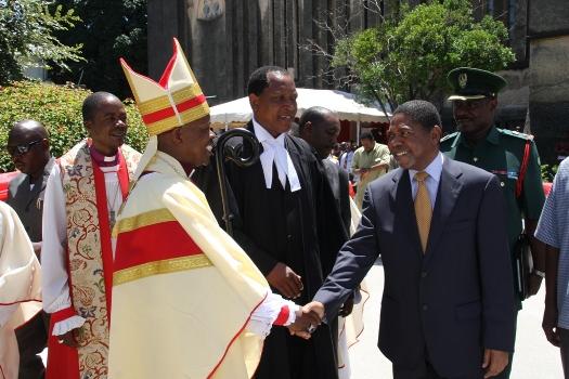 SERIKALI ya Mapinduzi Zanzibar  itaendelea kulinda uhuru wa dini zote