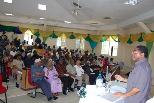 Dk.Shein ametangaza huduma za kujifungua katika hospitali za umma Unguja na Pemba zifanyike bure.