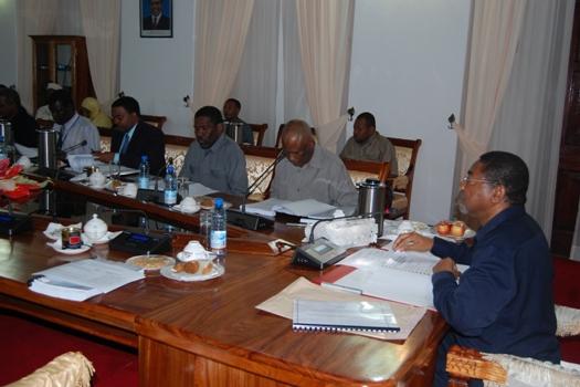 Zanzibar imeongeza kasi ya ukusanyaji wa mapato na kufikia kiwango cha asilimia 20 ya pato la Taifa