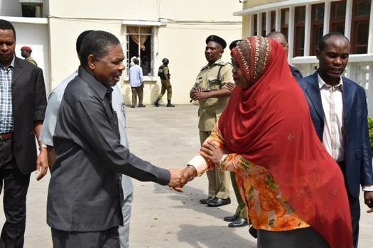 Serikali ya Mapinduzi ya Zanzibar, imeamua kuwekeza kiasi kikubwa cha fedha katika sekta ya elimu