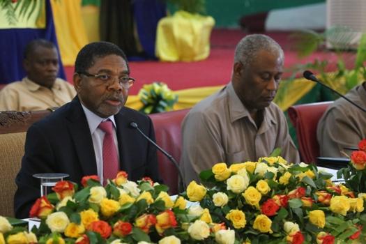 Serikali ya Mapinduzi Zanzibar itaendeleza jitihada zake za kukuza biashara katika sekta binapsi.