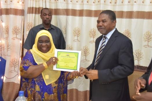 Rais wa Zanzibar na Mwenyekiti wa Baraza la Mapinduzi Dk.Ali Mohamed Shein